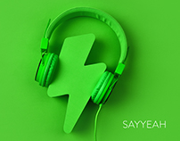 Say Yeah TV restyle 2015.