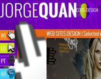 JorgeQuan.com | Online Portfolio