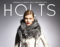 Holt Renfrew - Fall 2011 - Fall Preview