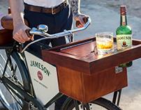Jameson Bicycle Bar