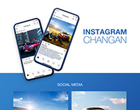 INSTAGRAM - CHANGAN DERCO