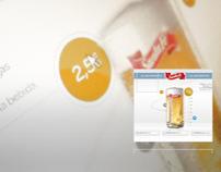 web : Liso - Cerveza Santa Fe