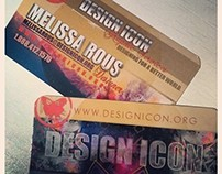 Design Icon Branding