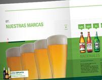 Editorial : CCU Argentina Dossier