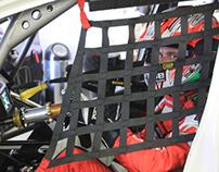 WTCC - Testes Honda Civic com Tiago Monteiro