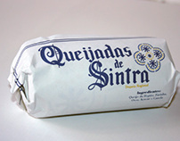 "Packaging ""Queijadas de Sintra"""