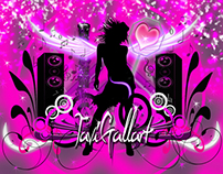 Diseños creados para Tavi Gallart