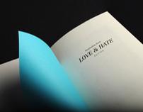 Kontrast Love & Hate Edition