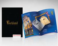 Promotion Booklet