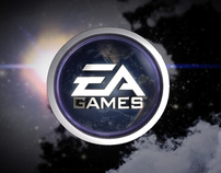 EA Games End Tag