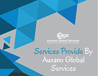 Services Provide By Auxano Global Services