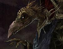 Dark Crystal fanart