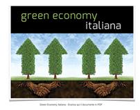 Green Economy Italiana