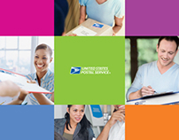 USPS Global Collateral Brochure