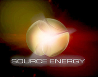 Source Energy logo