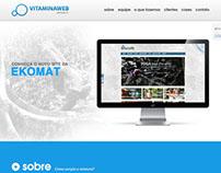 Vitamina Web