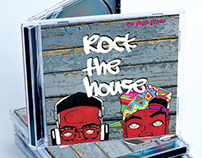 DJ Jazzy Jeff & The Fresh Prince: Rock the House