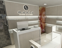 Commercial Exhibition | Makla
