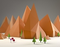 Polygon Mountain