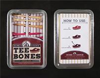 Packaging Design & Brand Identity // Home on the Range