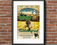 Goldenrod - Movie Poster Project