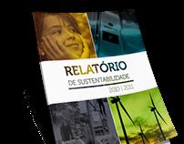 Relatório de Sustentabilidade ThyssenKrupp Brasil