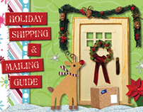 U.S. Postal Service Holiday Shipping and Mailing Guide