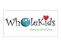 Logo for Daycare Center