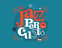 II Jazzpercussió festival