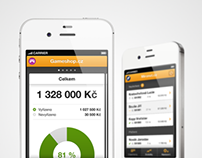 NetDirect iOS app