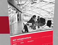 NIT Infrastructure Booklet