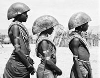 Arbore, Ari and Banna Tribes