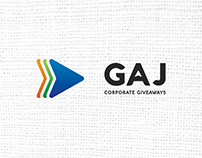 GAJ Corporate Giveaways
