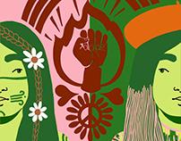 Las Partes de la Malinche