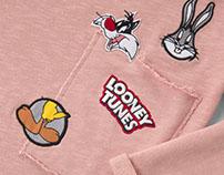 MANGO KIDS - Looney Tunes Dress