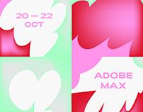 Adobe MAX AD