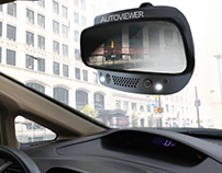 The Autoviewer - Vehicle Security System