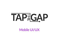 Tap The Gap | Mobile Game UI
