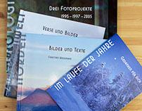 Fotobücher – Bilder-Texte-Verse