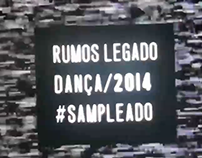 Opening Video, Rumos Dança, Itaú Cultural São Paulo