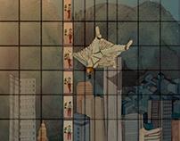 BOGOSHORTS Ilustrado