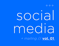 VOL. 01 | Digital Content