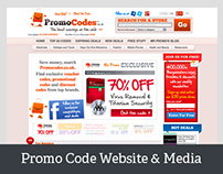 Love Creative UK Promo Code Website & Support Media