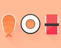 Sushi WIP