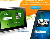 ATT Tablets ECRM