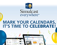 Simulcast Everywhere - Celebration Sale