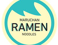 Maruchan Ramen