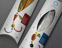 Packaging for fish