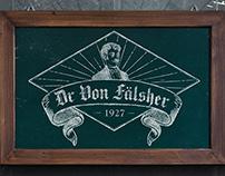 DR VonFALSHER : FreakShow Products