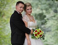 Paulina i Krzysztof